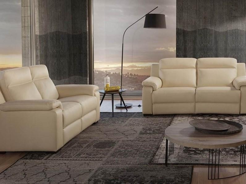 Coppia di divani \