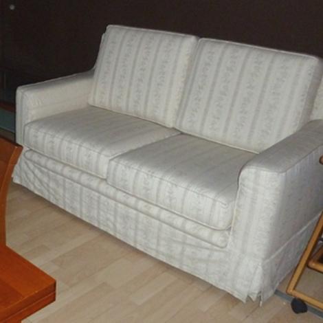 Coppia divani bianchi scontati divani a prezzi scontati for Divani larghezza 150 cm