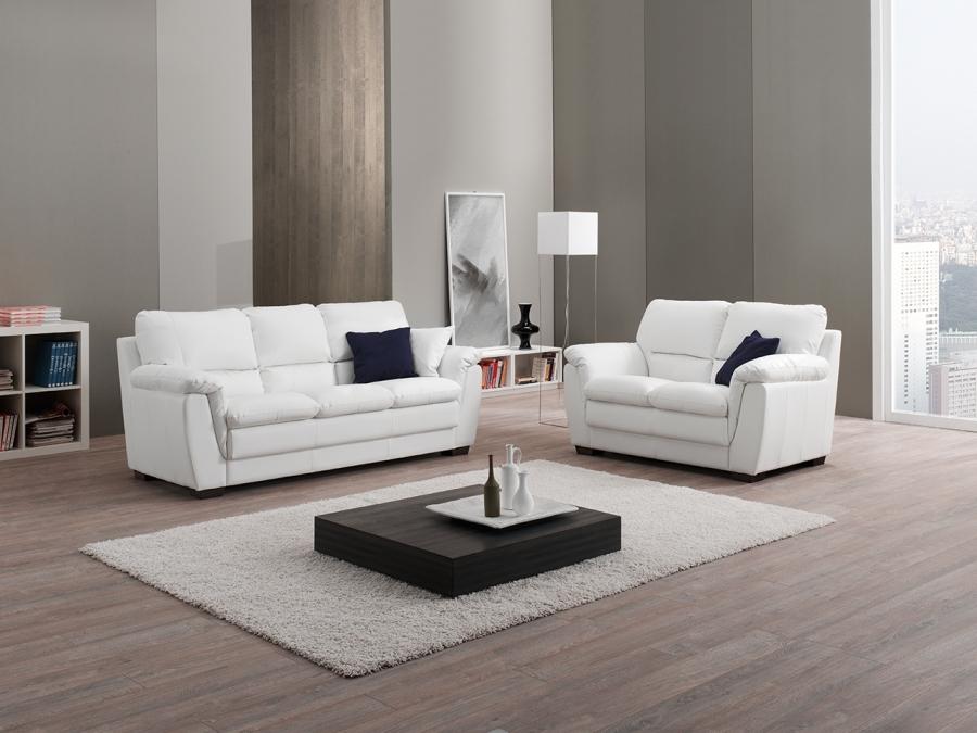 Coppia divani in pelle promozione divani a prezzi scontati for Divani e divani in pelle prezzi