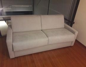 Divano letto modello Droop di Excò sofa in promozione