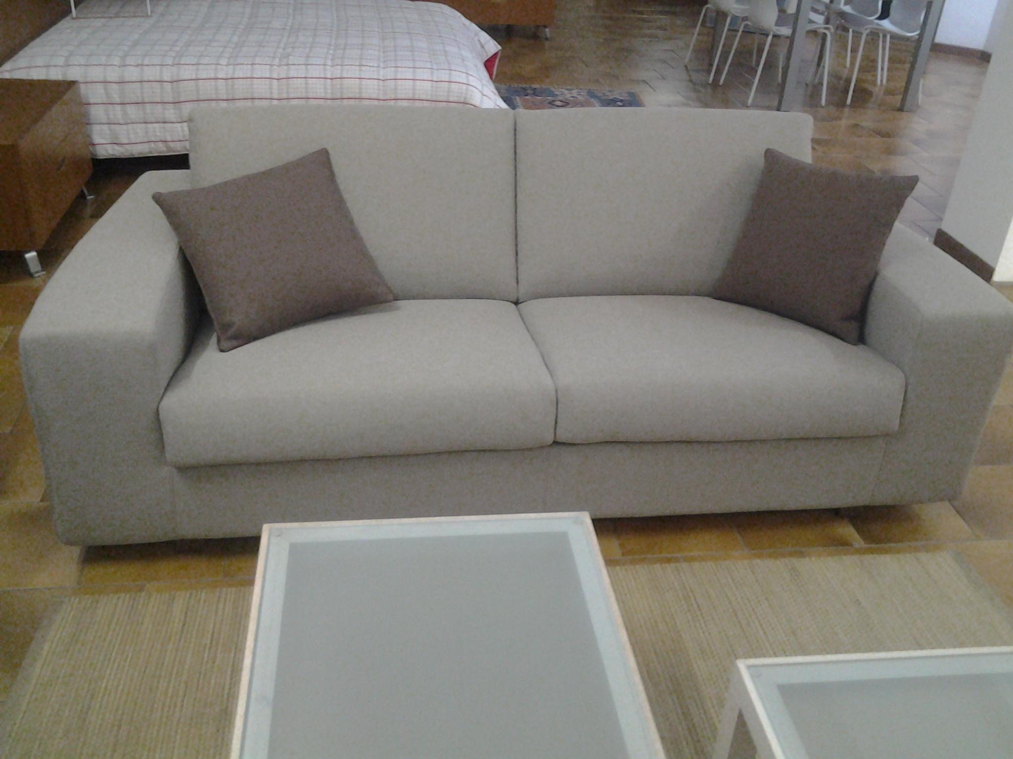 Dema divano elio divani letto tessuto divano 2 posti - Divano 2 posti letto ...