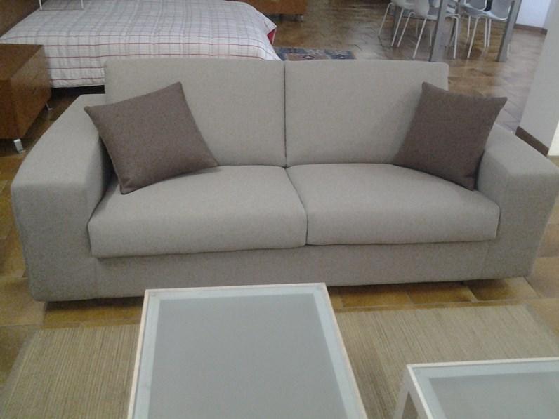 Collezione contemporanea di divani letto flou
