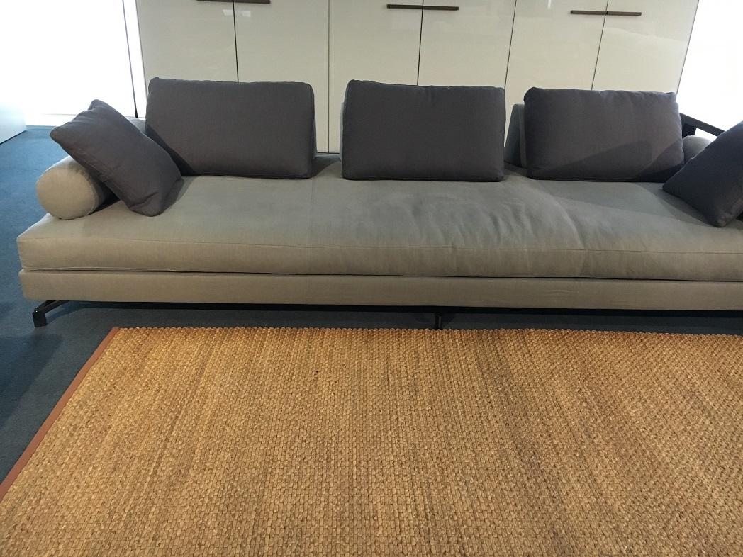 Dema divano fly scontato del 45 divani a prezzi scontati - Outlet del divano varedo ...