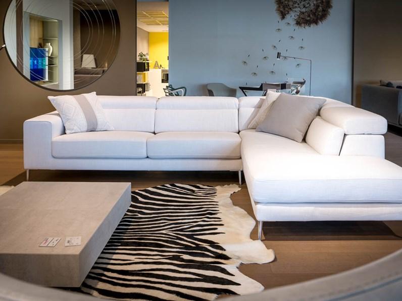Ditre italia divano anderson sconto 35%