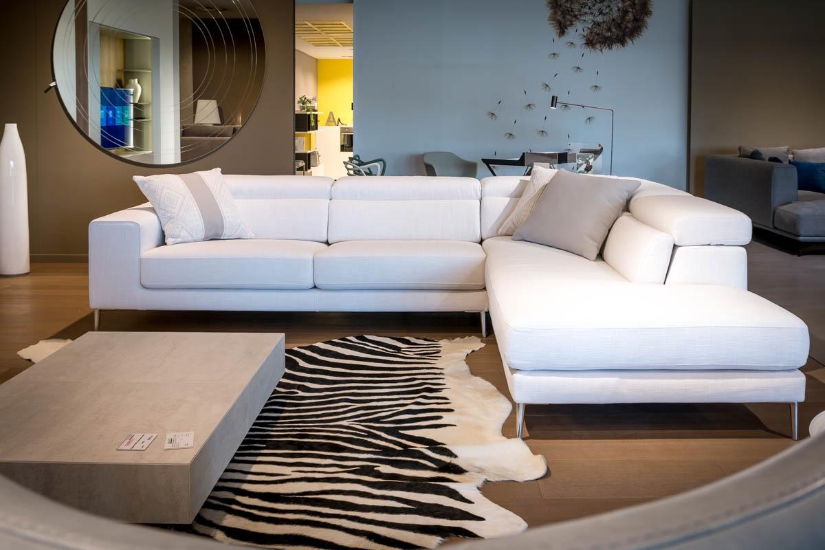 Ditre italia divano anderson sconto 35 divani a prezzi - Divano anderson ditre ...