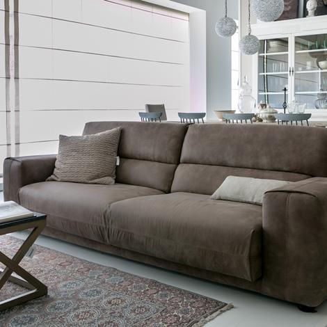 Ditre italia divano booman scontato del 35 divani a for Prezzi divani baxter