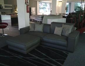 divano moderno lineare