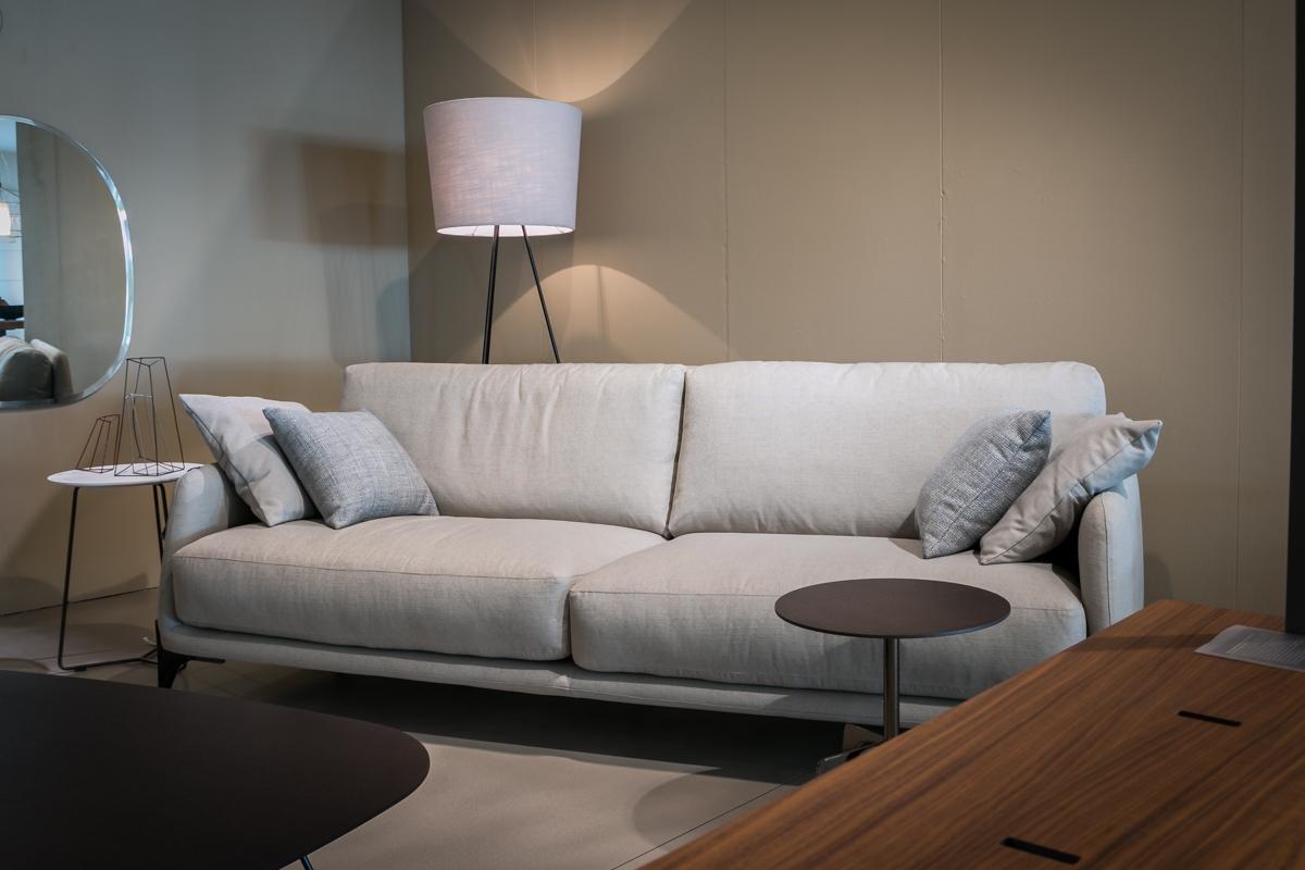 Divani Poliform Offerta : Ditre italia divano lineare elliot scontato del