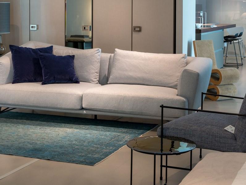 Ditre italia divano lennox sconto 45%