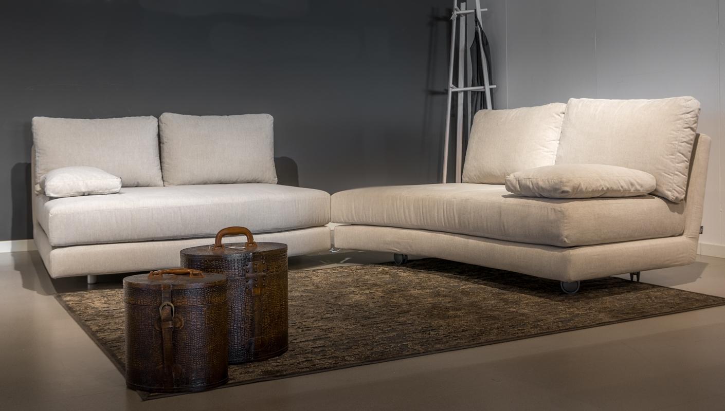 Ditre italia divano letto modello evans scontato del 35 for Divani ditre