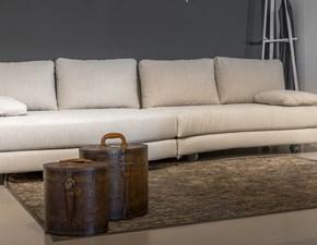 Ditre italia divano letto modello Evans scontato del -35%-