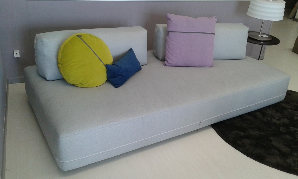 Ditre italia divano sanders scontato del 35 divani a prezzi scontati - Divano ditre sanders ...