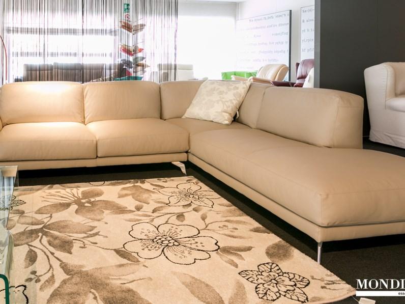 Ditre italia divano shade scontato del 45 for Mondini arredamenti
