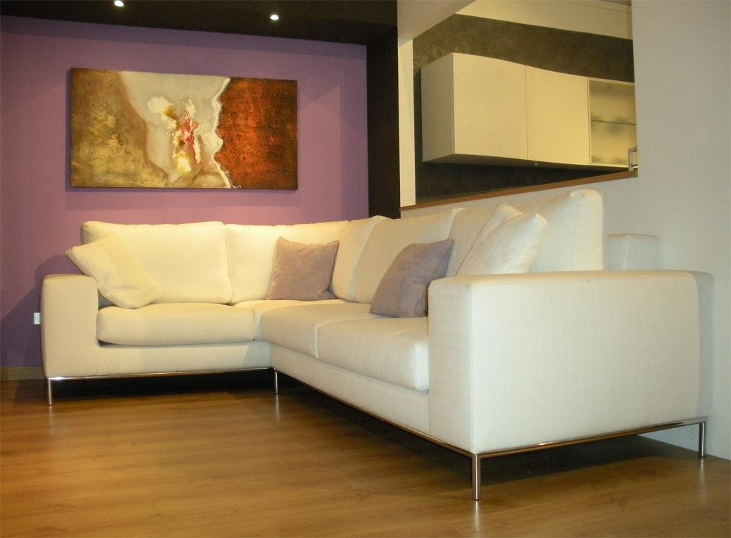 Divani Angolari Misure ~ Idee per il design della casa