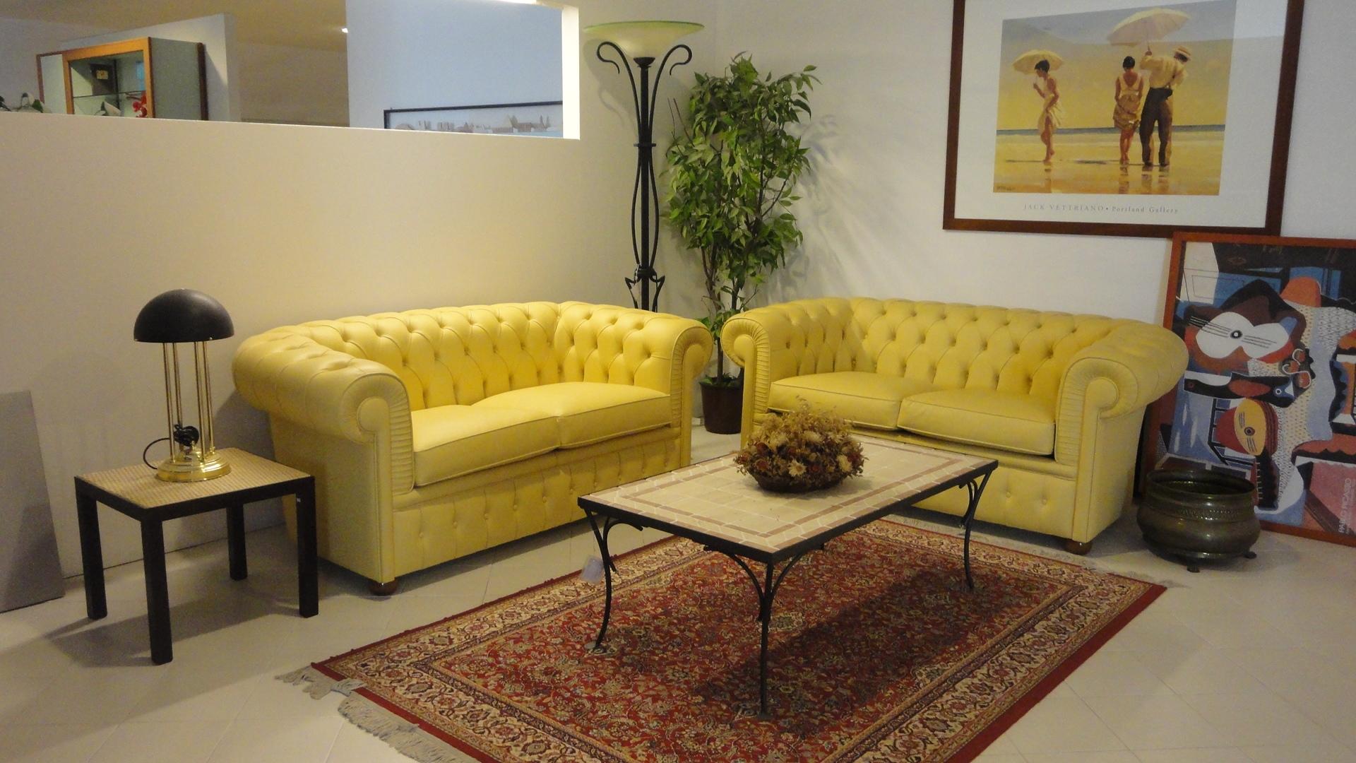 Divani inglesi chesterfield tipi di chesterfield divano for Divani inglesi chesterfield prezzi