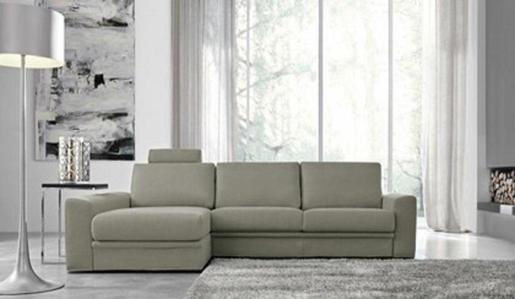 Divano con penisola doimo modello brent scontato del 50 for Outlet arredamento divani