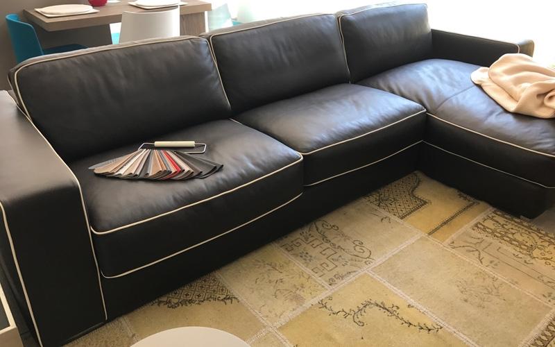 Outlet divani offerte divani online a prezzi scontati for Divani componibili prezzi