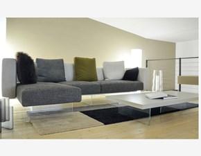 Divani letto con penisola Divano air e tappeto 36e8 Lago a prezzo ribassato