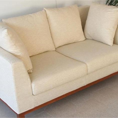 Cambiare colore tessuto divano