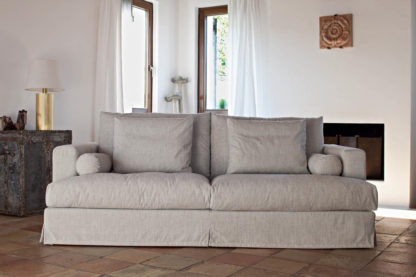 Divano 3 2 in tessuto divani a prezzi scontati for Divano in tessuto