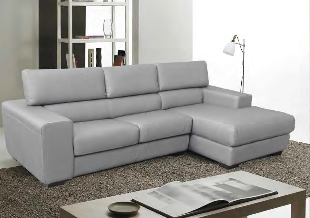 Divano divano box in pelle divani con chaise longue pelle for Misure divani angolari 3 posti
