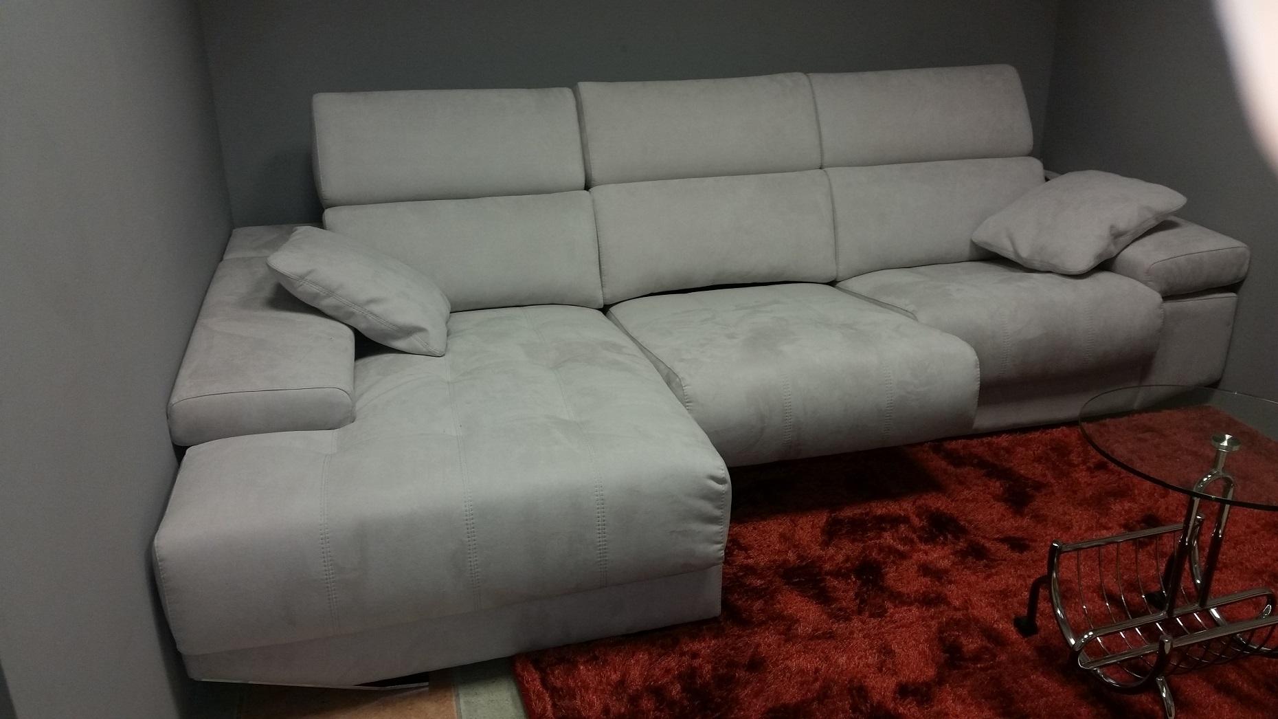 Divano 3 posti con penisola divani a prezzi scontati - Divano lungo 250 cm ...