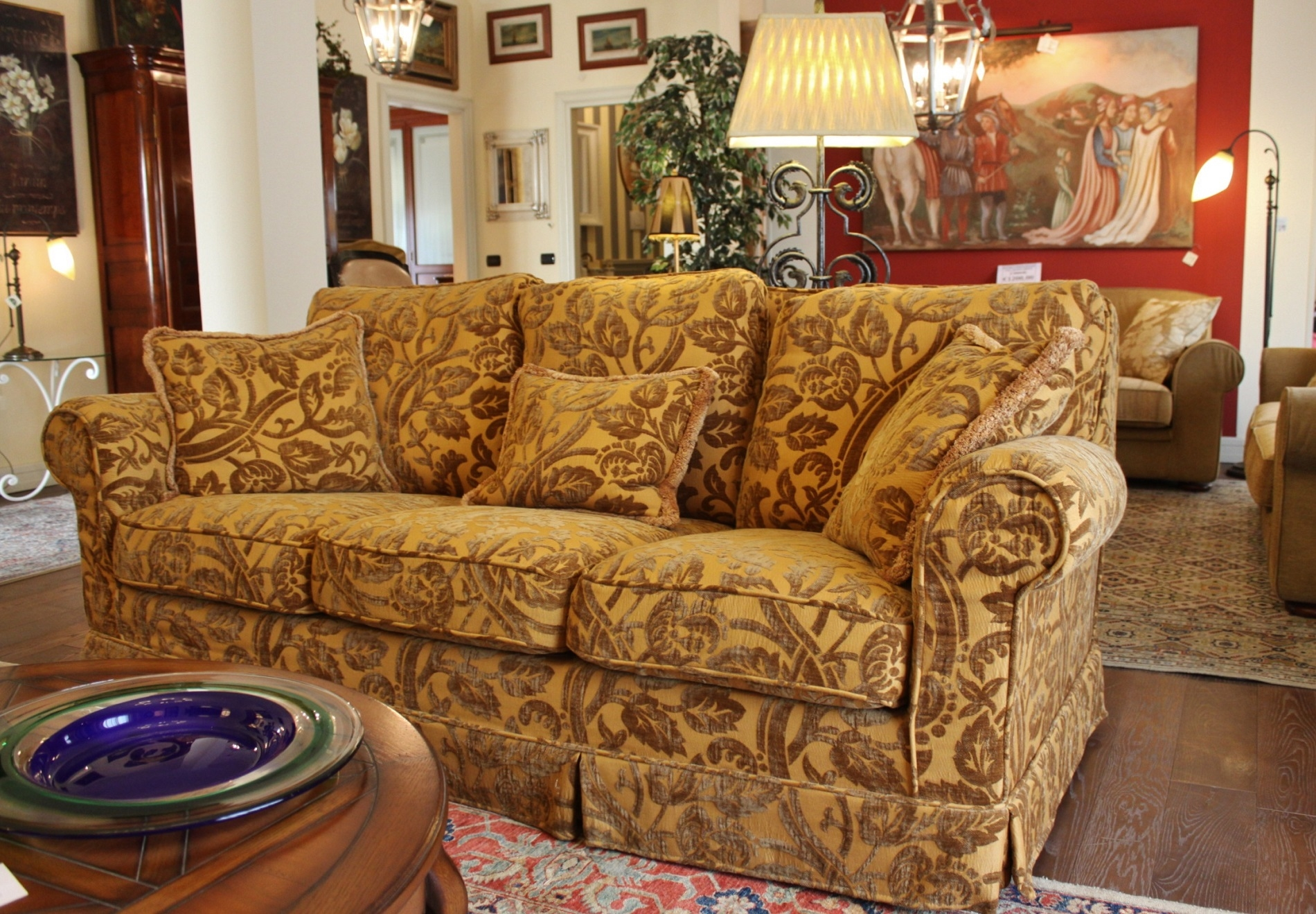 divani usati firenze - 28 images - divani chester usati firenze ...