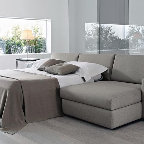 Divano letto doimo modello kevin scontato del 20 divani for Lunghezza divano letto