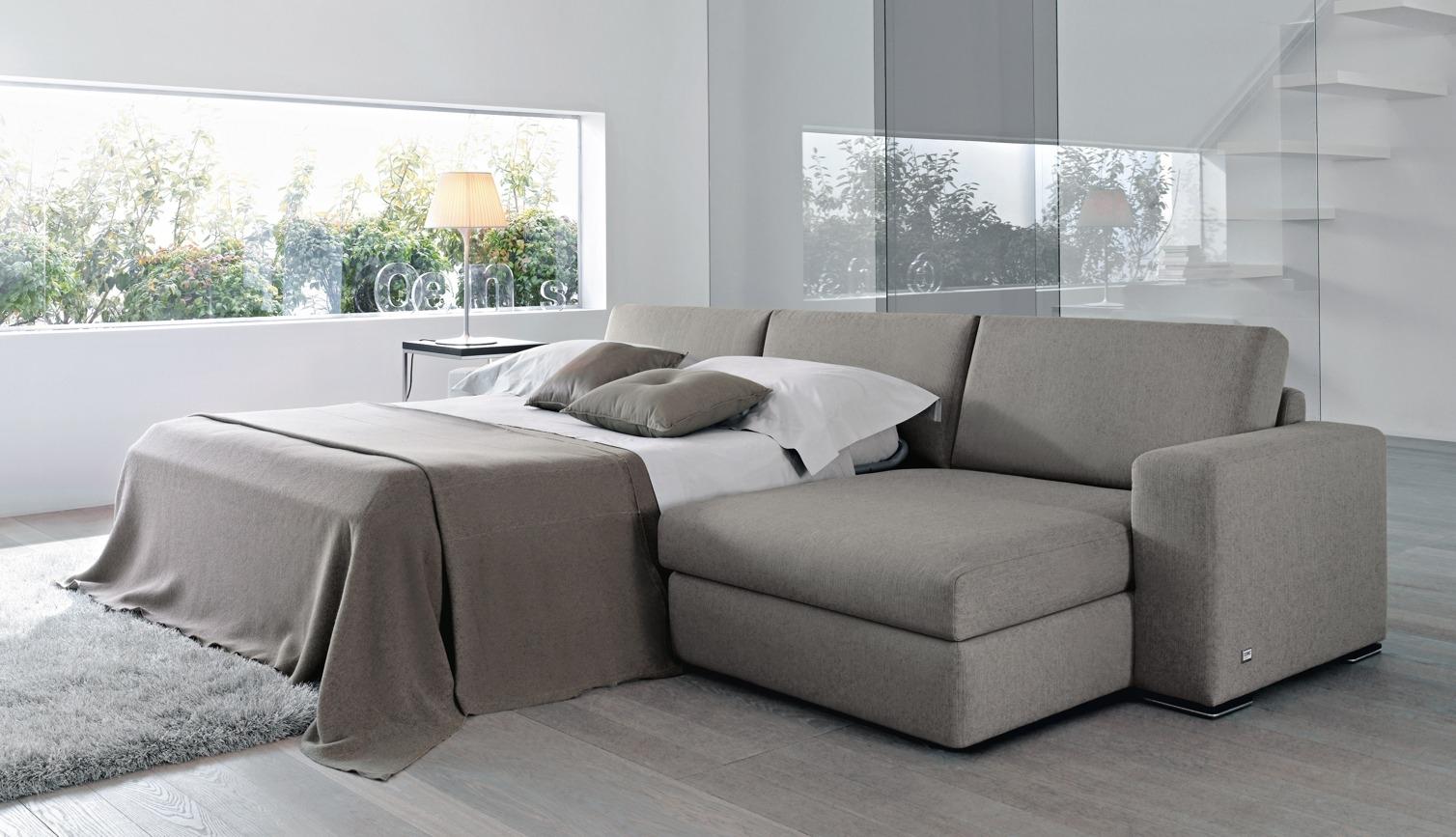 Divani letto contenitore excellent divano letto grigio - Divano con contenitore ikea ...