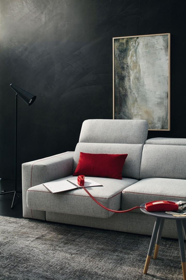 Divani design offerte offerte divani letto poltrone e sof - Divani letto in pelle offerte ...