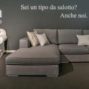 Outlet divani angolari