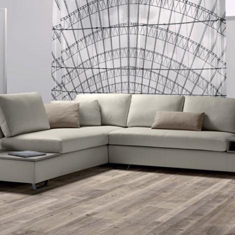 Divano ad angolo free divani a prezzi scontati - Misure divano ad angolo ...