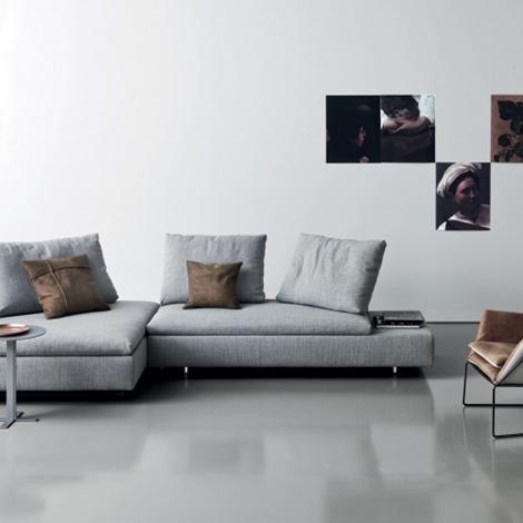 Divano ad angolo saba modello limes divani a prezzi scontati - Divano ad angolo ...
