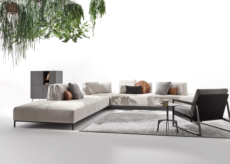 Divano ad angolo sanders air di ditre italia offerta outlet divani a prezzi scontati - Outlet del divano assago ...