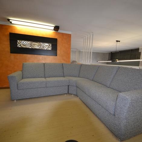 Divano alberta salotti biku divani a prezzi scontati - Costo rivestimento divano ...