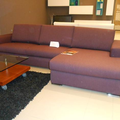 Divano doimo salotti alfa divani a prezzi scontati - Rivestimento divano costo ...