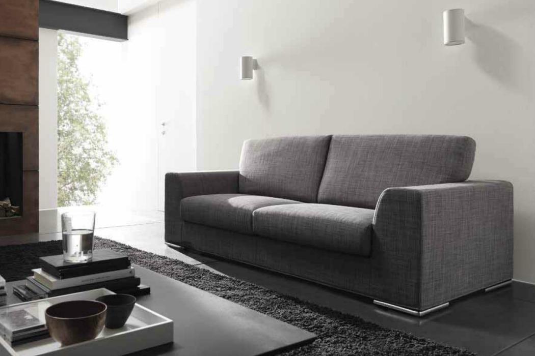 Divano allison 3 posti di felis scontato divani a prezzi - Costo rivestimento divano ...