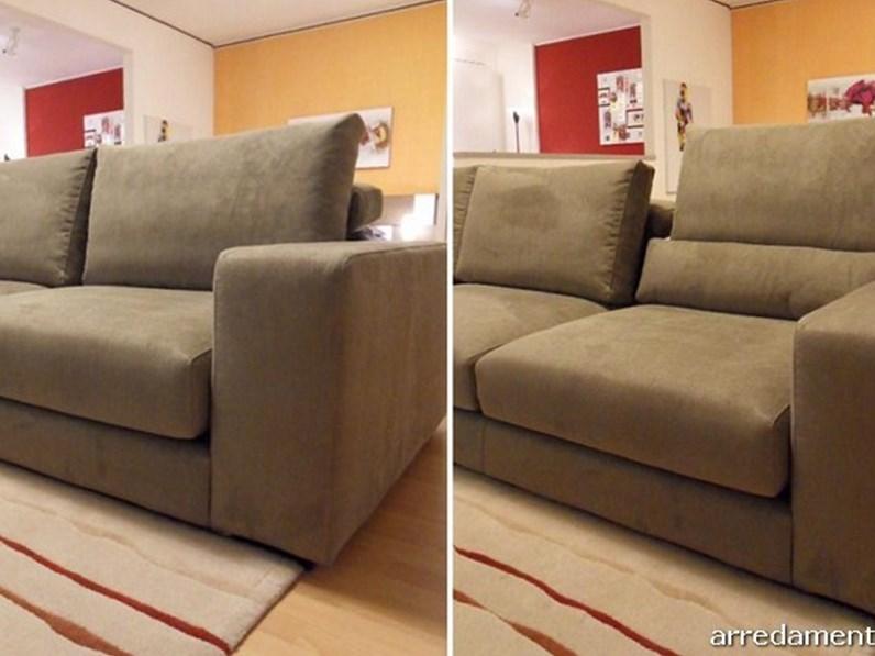 Divano altopiano in offerta con penisola for Offerta divano
