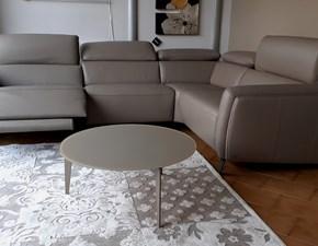 Divano angolare Allure Nicoletti home SCONTO 43%