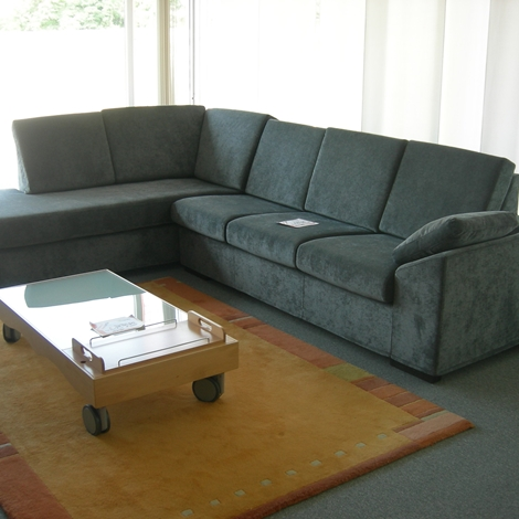 Divano Angolare Provenzale ~ Idee per il design della casa