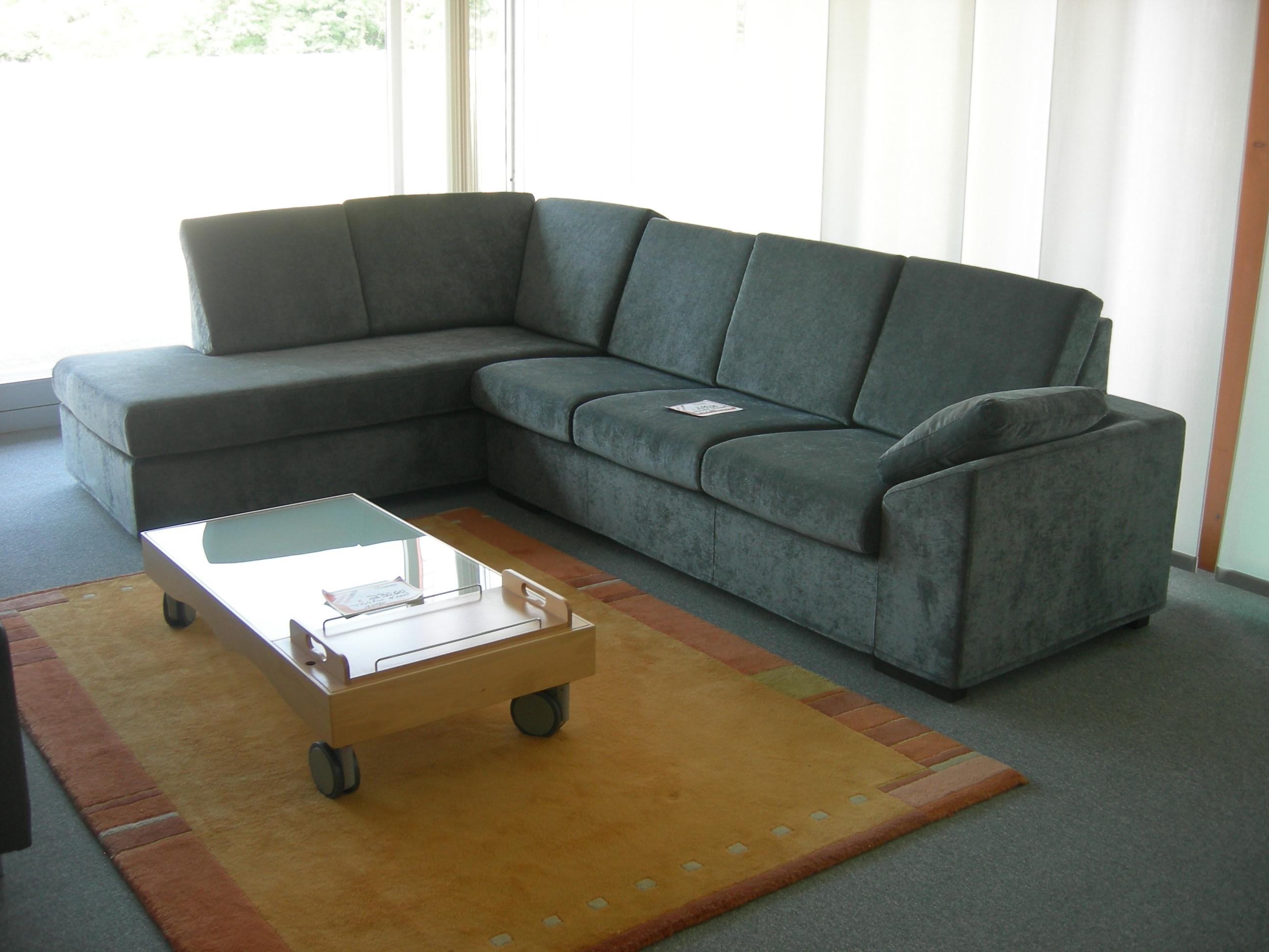 Rivestimento Divano Angolare: Composizione angolare divano senjor ...