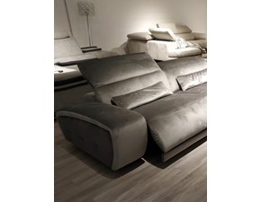 Divano angolare Fabbrica divani brianza vende direttamente al privato Artigianale in Offerta Outlet