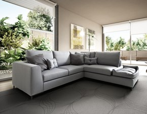 Divano angolare Harmony Lecomfort OFFERTA OUTLET