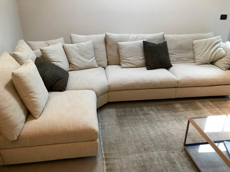offerta divano angolare divano angolare holiday molteni c offerta outlet