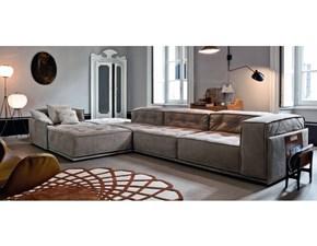 Divano angolare in stile Design Con seduta fissa a prezzi convenienti