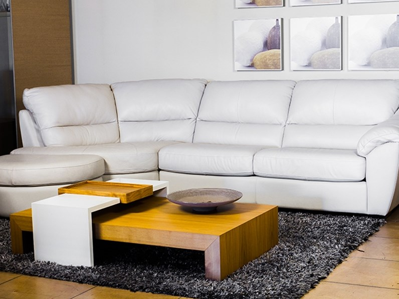 Divani angolari natuzzi pouf letto poltrone sofa divano - Pouf letto poltrone e sofa ...
