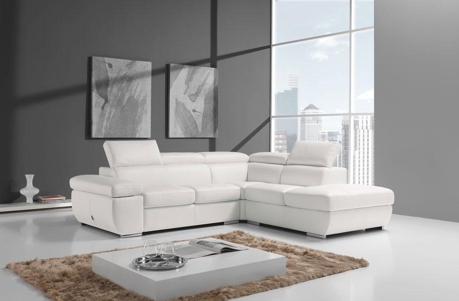 Divano angolare modello aurora divani a prezzi scontati for Salotti bellissimi