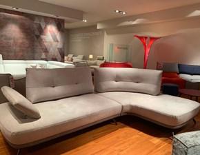 Divano angolare Modello bogart Max divani ad un prezzo conveniente