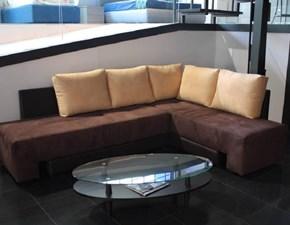 Outlet divani angolare con letto sconti fino al 70 - Divano angolare prezzo basso ...