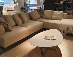 Prezzi divani in offerta outlet divani fino 70 di sconto for Divano angolare 240